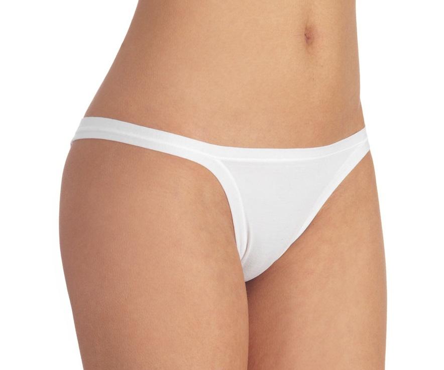 f9b51803da9 M13241 - Γυναικείο σλιπ τάγκα, πίσω στενό, αντιμυκητιακό, χωρίς λάστιχα